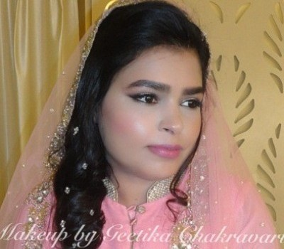 Bridal Makeup artist in Lucknow